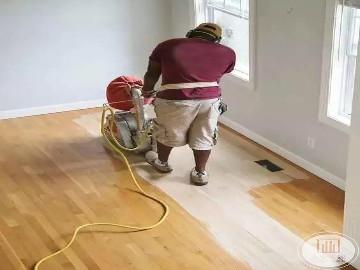 装修攻略,实木地板如何维护