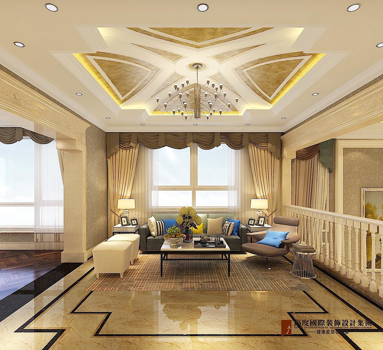 其他图片来自北京高度国际在伯顿庄园别墅--欧式风格的分享