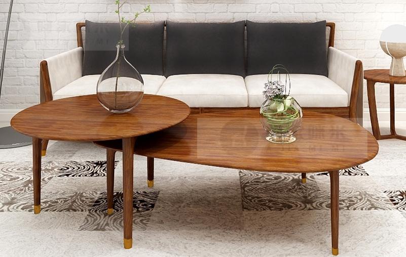 欧式 客厅 简约图片来自浙江阿家咪米在北欧风格乌金木实木家具的分享