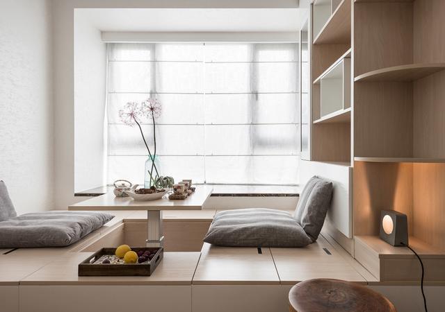 三居 卧室图片来自云南俊雅装饰工程有限公司在优活城的分享