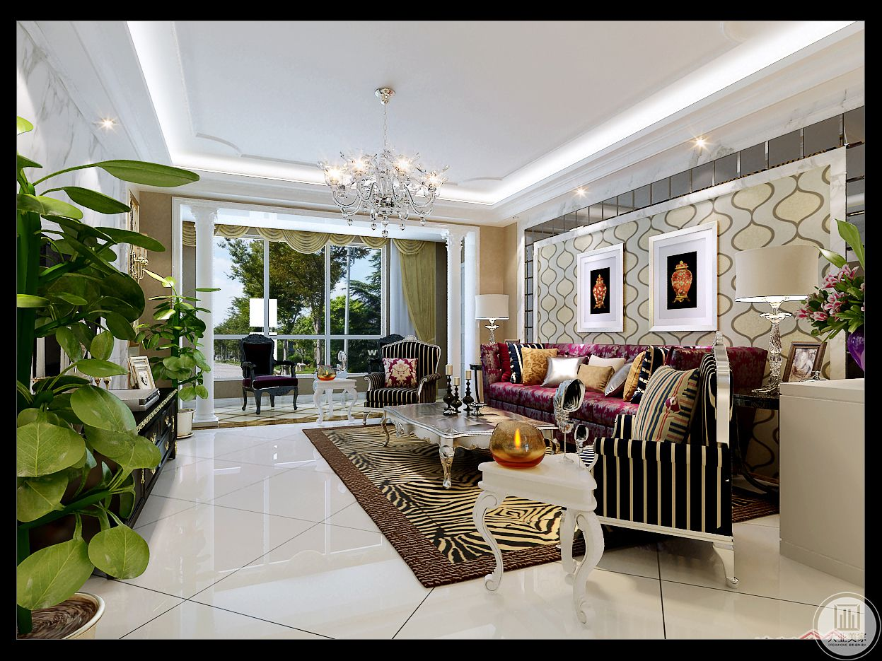 大业美家 家装设计 装修 客厅装修 装修知识图片来自大珺17631160439在大业美家/客厅设计的8个基本要求的分享