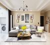 大业美家/客厅设计的8个基本要求