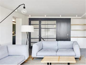 小公寓客厅