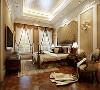 汤臣高尔夫别墅项目装修欧式古典风格设计案例展示,欢迎品鉴