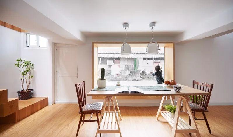 原木 鹏友百年 基装 全包 私人订制 全案设计 餐厅图片来自鹏友百年装饰在设计师的原木风的分享