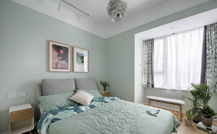 三居图片来自云南俊雅装饰工程有限公司在北欧风格的分享