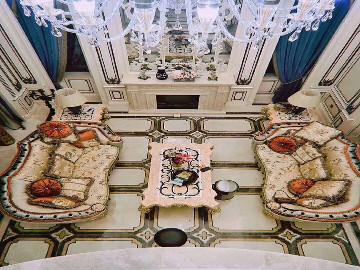 法式风格别墅设计案例展示