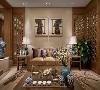 泗泾颐景园别墅项目装修新中式风格设计案例展示,上海腾龙别墅设计作品,欢迎品鉴