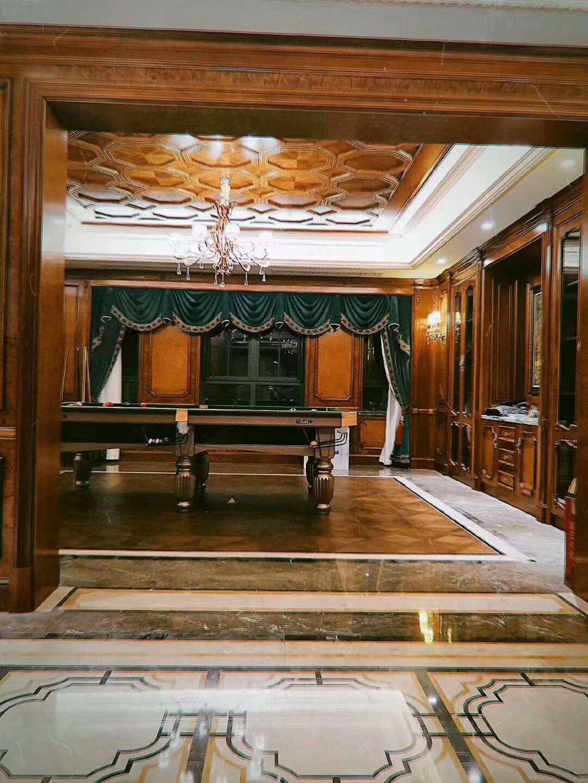 四季雅苑 别墅装修 法式风格 别墅设计师 其他图片来自腾龙设计在法式风格别墅设计案例展示的分享