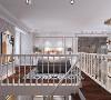 法兰西世家别墅装修设计案例