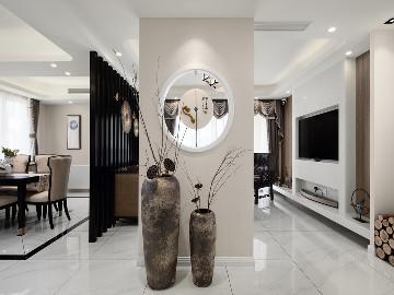 新中式风格设计案例展示