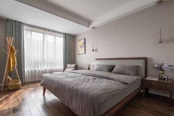 三居 卧室图片来自云南俊雅装饰工程有限公司在紫香园的分享