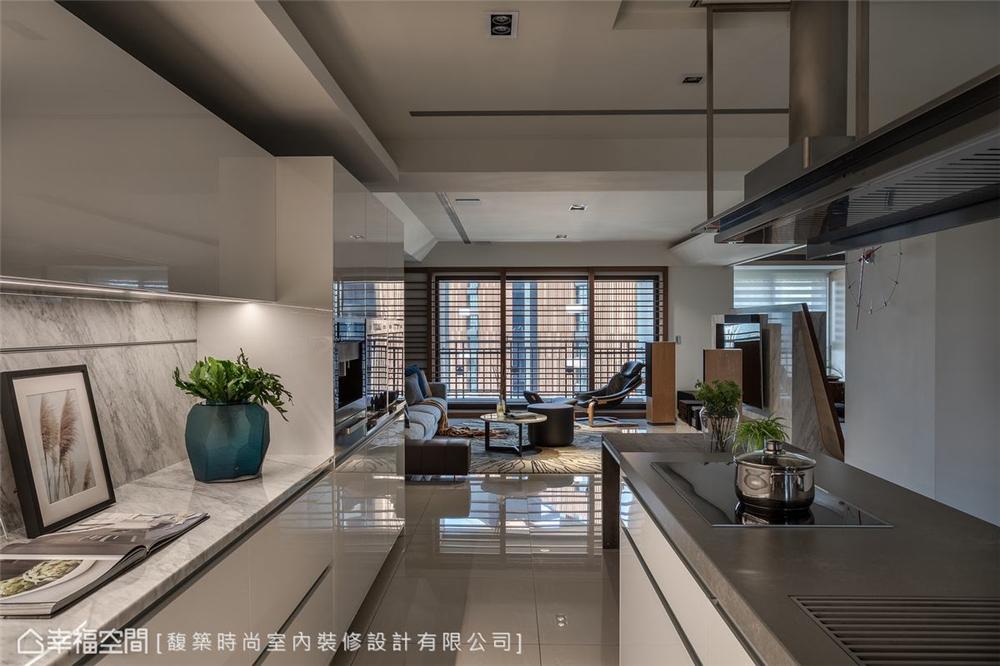 装修设计 装修完成 现代风格 其他图片来自幸福空间在264平,木石疗愈 温馨度假宅邸的分享