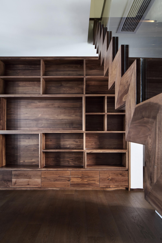 简约 旧房改造 收纳 楼梯图片来自北京今朝装饰在原木风格主题的分享