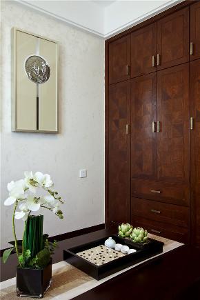 二居 中式 旧房改造 书房图片来自北京今朝装饰在两室的中式主题的分享