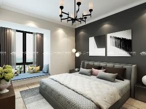简约 混搭 现代简约 旧房改造 白领 收纳 小资 温馨 舒适 卧室图片来自二十四城装饰(集团)昆明公司在盛唐城  现代 简约的分享