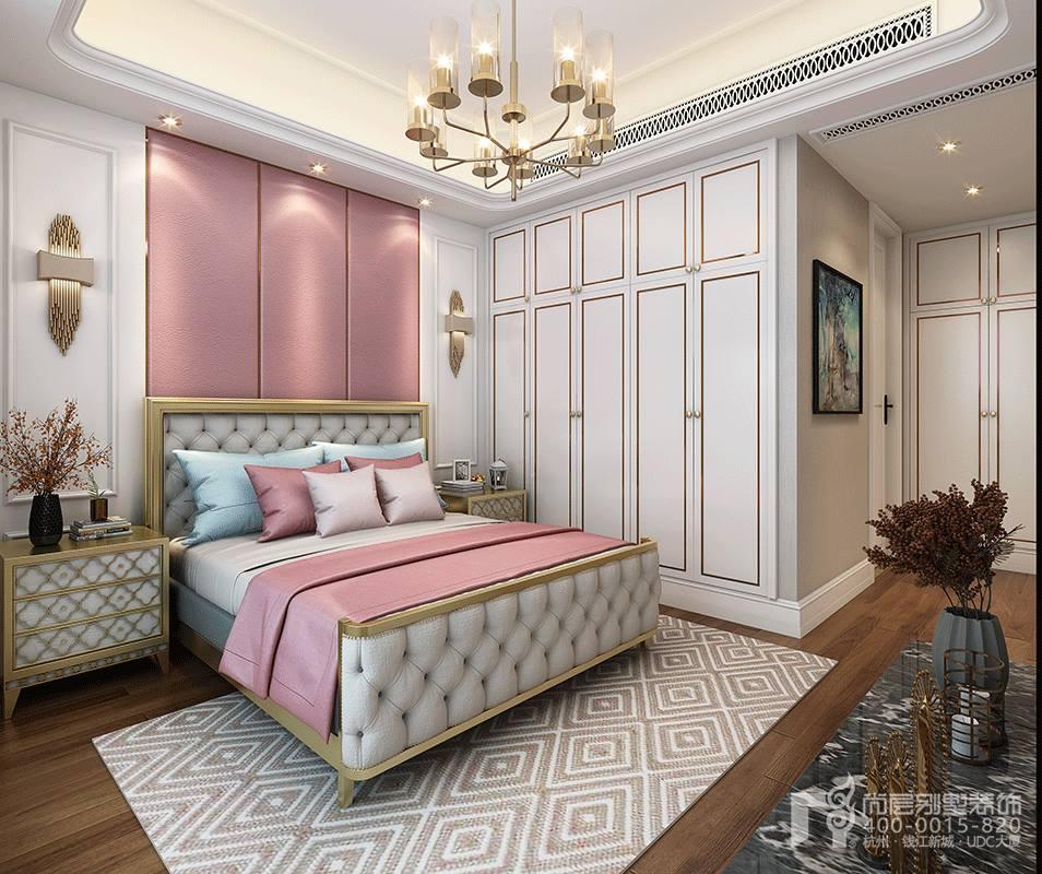 杭州 尚层 轻奢图片来自别墅装修达人在别墅装修设计的分享