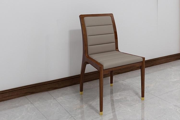 欧式 餐厅 实木餐椅图片来自浙江阿家咪米在北欧风格实木家具美图赏析的分享