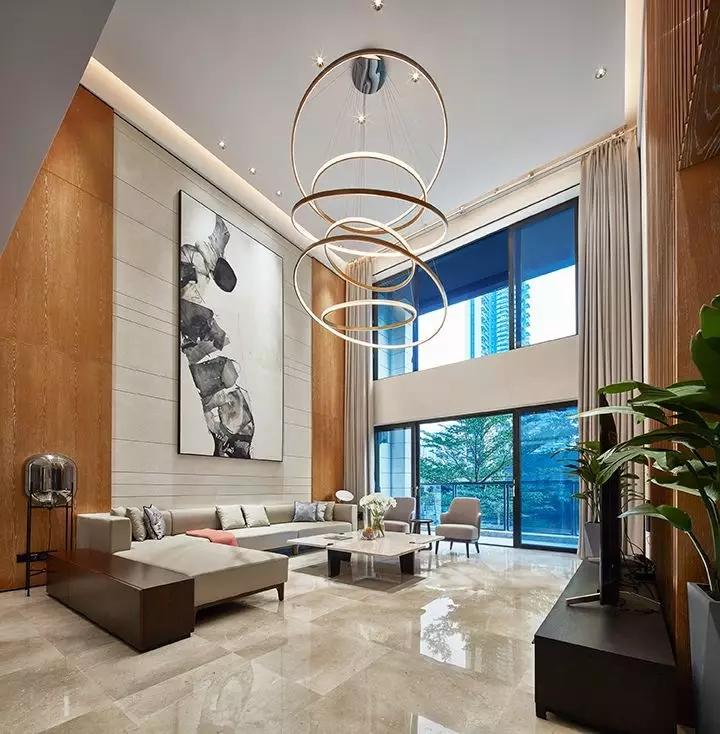 简约 别墅 欧式 混搭 客厅图片来自唯雅国际设计在唯雅国际设计的分享