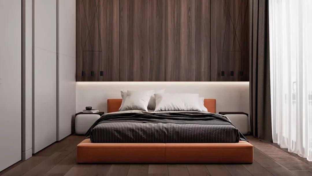 三居 卧室图片来自云南俊雅装饰工程有限公司在紫香园  现代简约的分享