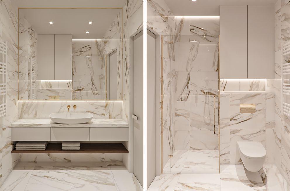 三居 卫生间图片来自云南俊雅装饰工程有限公司在紫香园  现代简约的分享