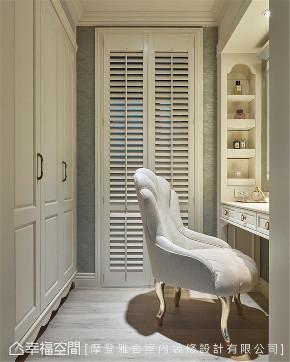 装修设计 装修完成 精品宅 新古典 其他图片来自幸福空间在93平,复古风巴黎时尚 精品宅的分享