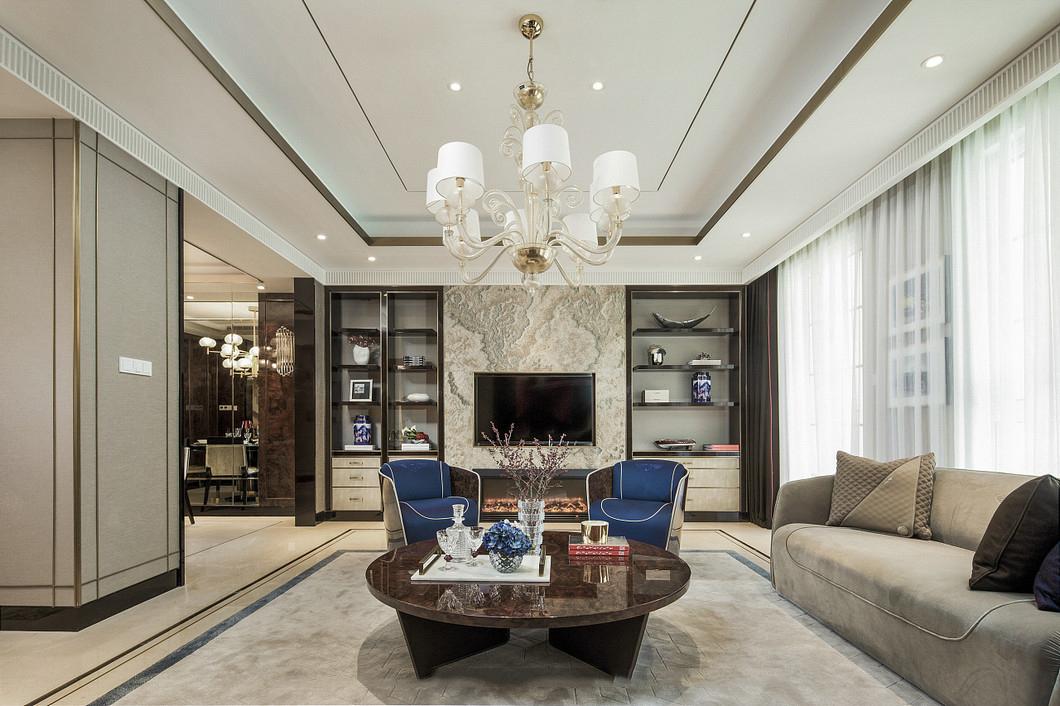 其他图片来自北京高度国际-陈玲在远洋傲北----亚洲新奢华风格的分享
