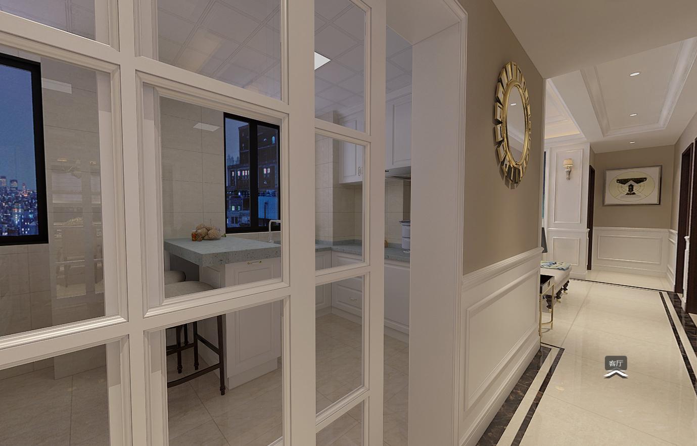 欧式 三居图片来自从此在快乐的房子的分享