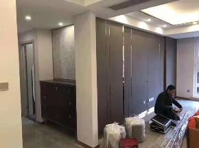 港式 二居 新房装修 中层 客厅图片来自乐粉_20181003112538352在贵阳龙头港式装修效果图的分享