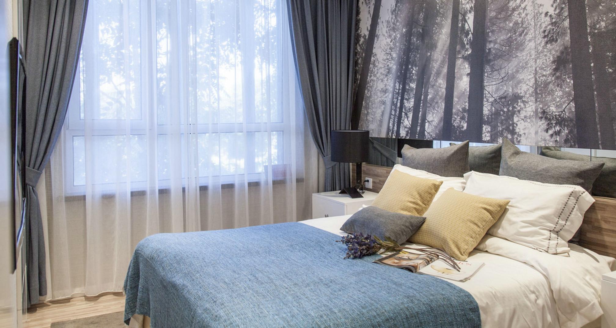 小资 北欧 旧房改造图片来自北京今朝装饰在北欧风情的分享