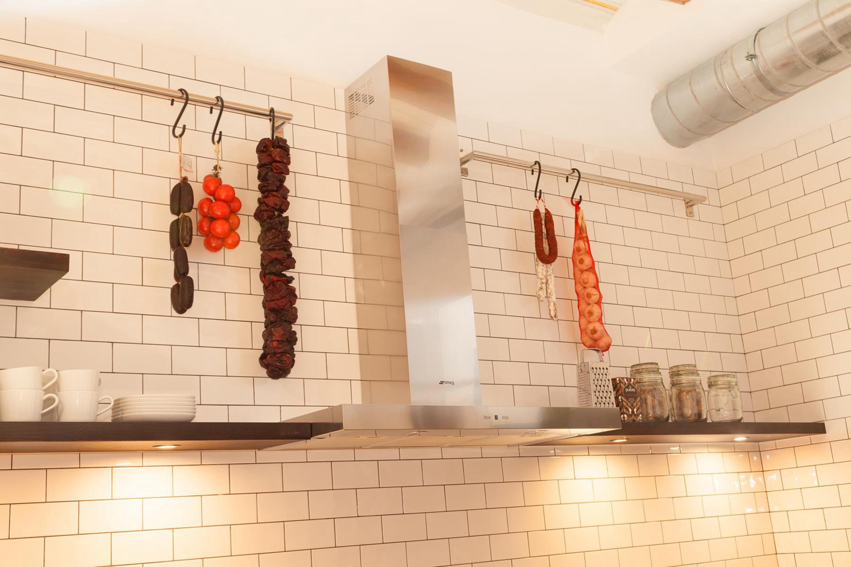 厨房图片来自北京今朝装饰在北欧主义的分享