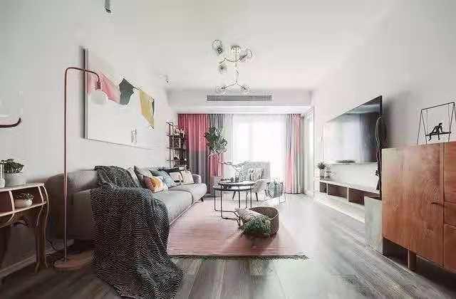 欧式 田园 混搭 别墅 客厅 卧室 餐厅 旧房改造 80后图片来自用户4904E73B2345AA36B2E5E9C3918C9057在北欧设计的分享