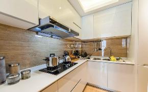 现代 洋房 小资 厨房图片来自重庆兄弟装饰黄妃在龙湖九里晴川揽境洋房装修效果的分享