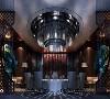 武汉商务酒店设计案例欣赏