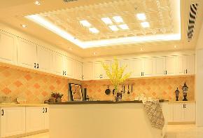 现代 简约 厨房图片来自荔枝or李子在施丹吊顶美学展厅的分享