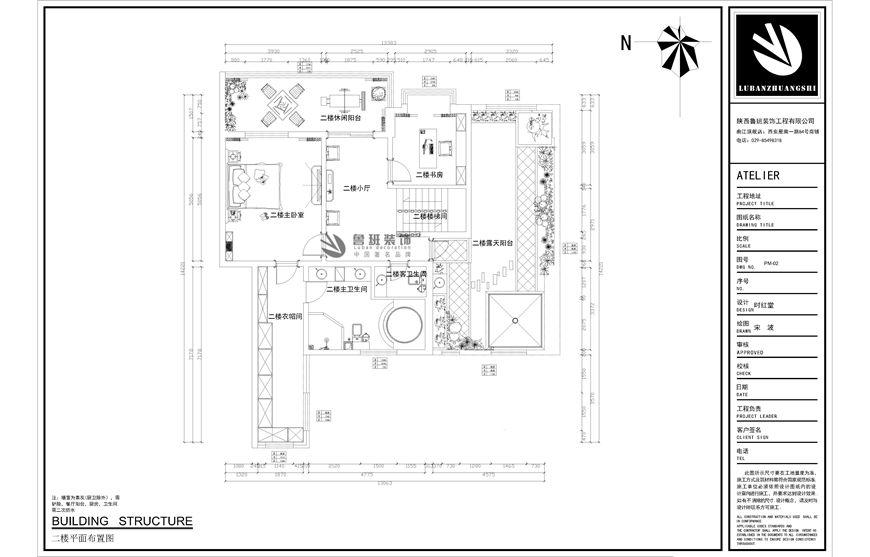 绿地城 别墅装修 鲁班装饰 欧式风格 西安别墅 新房装修 其他图片来自西安鲁班装饰设计在西安绿地城别墅欧式作品赏析的分享