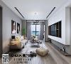 客厅 从木质感醇厚中触摸到柔和细腻,以白墙演绎疏离,艺术在现代空间里回旋,给予生活优雅柔和的原木格调。 咨询热线:13453173973