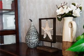 三居 旧房改造 收纳 美式 其他图片来自北京今朝装饰在美式一家的分享