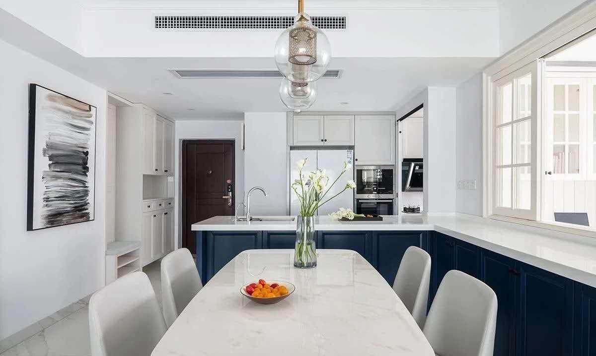 简约 混搭 二居 别墅 厨房 餐厅 旧房改造 80后 小资图片来自用户4904E73B2345AA36B2E5E9C3918C9057在120平简约混搭四室的分享