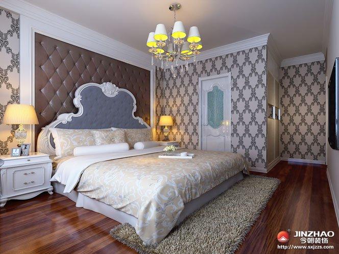 简约 欧式图片来自今朝宜居装饰在简欧风格的装修风格的分享