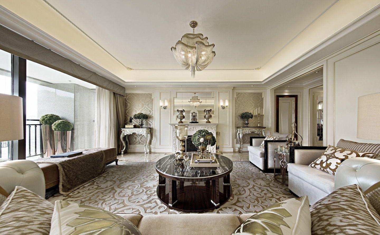 欧式 收纳 旧房改造 80后 小资 客厅图片来自北京今朝装饰在欧式风的分享