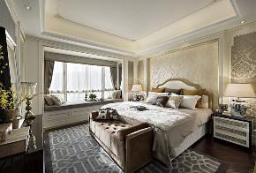 欧式 收纳 旧房改造 80后 小资 卧室图片来自北京今朝装饰在欧式风的分享