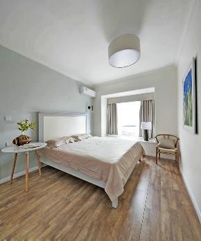 收纳 旧房改造 小资 北欧 卧室图片来自北京今朝装饰在时尚北欧的分享