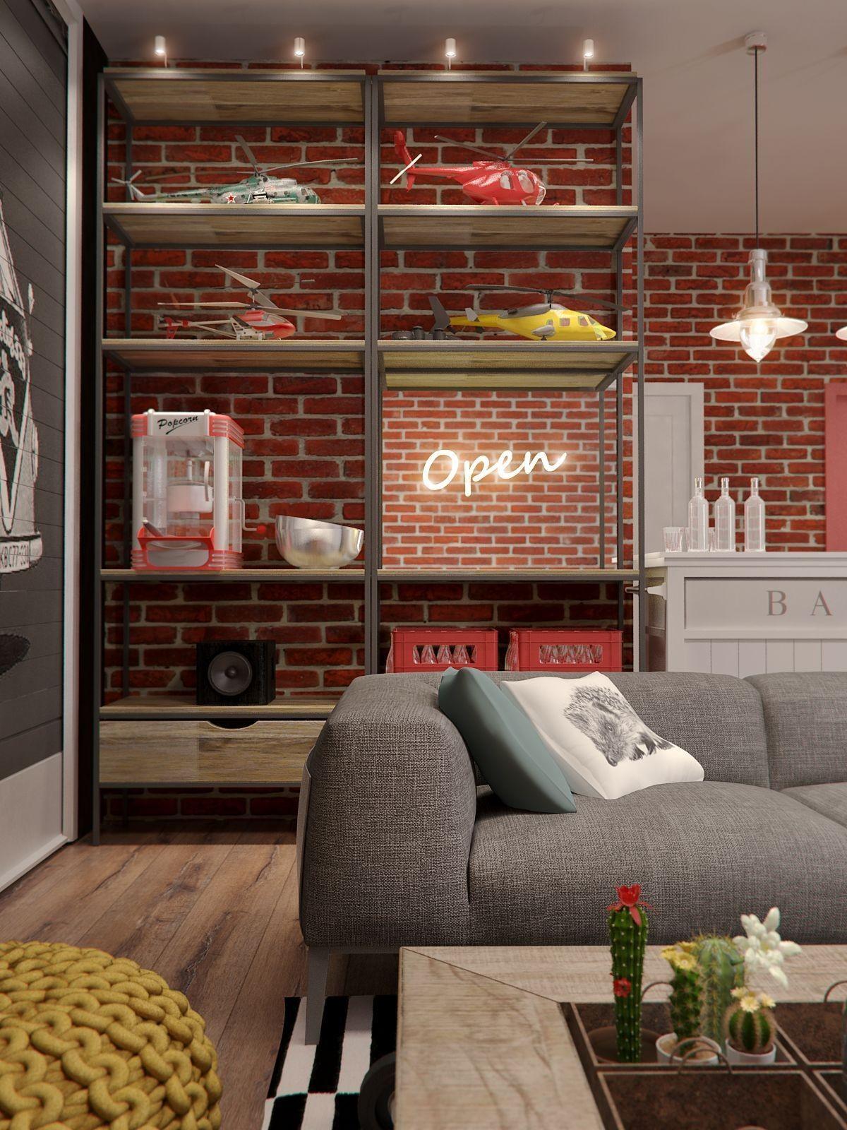 北欧 小资 80后 客厅图片来自北京今朝装饰在北欧案例的分享