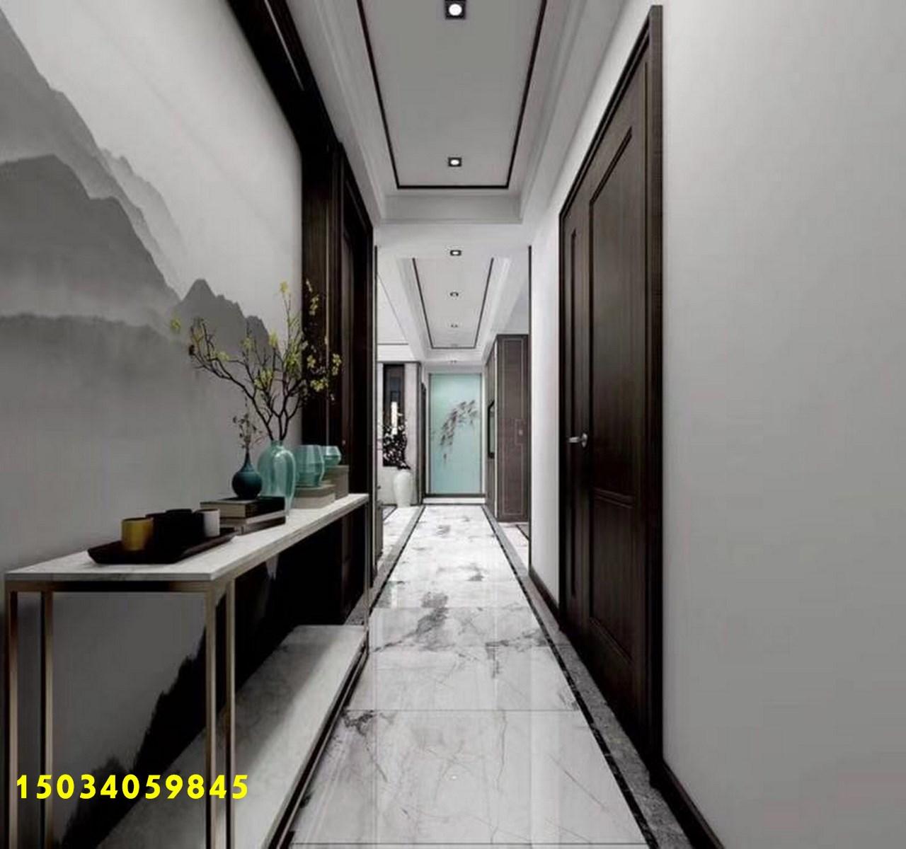 三居图片来自山西今朝装饰在160平米新中式风格的分享