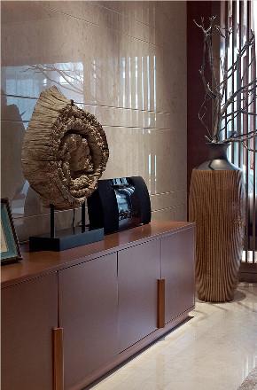 中式 三居 旧房改造 小资 其他图片来自北京今朝装饰在传统是中国风格--中式的分享