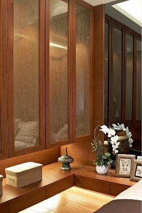 中式 三居 旧房改造 小资 书房图片来自北京今朝装饰在传统是中国风格--中式的分享