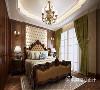 复古的美式雅致台灯,营造温馨的睡眠空间。舒适的棉麻床品搭配同色系的抱枕保证优质睡眠的同时,也为空间增添了许多惬意。