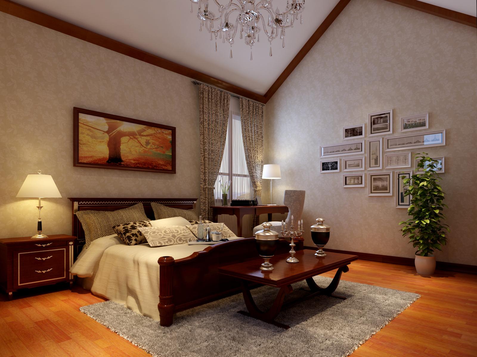 客厅 餐厅图片来自今朝宜居装饰在低调的奢华的分享