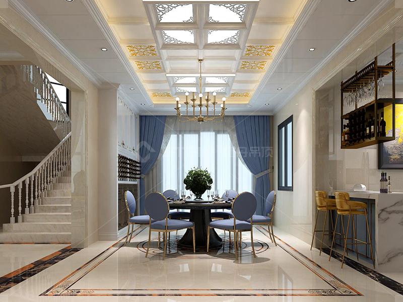 简约 客厅 卧室 厨房 餐厅 欧式图片来自荔枝or李子在施丹吊顶·全屋顶墙效果图的分享